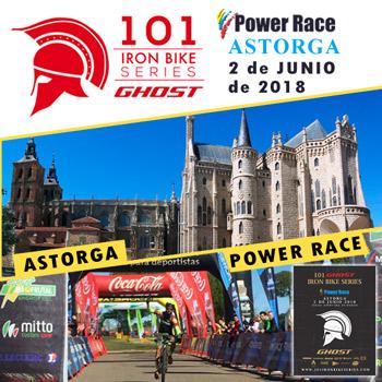 Power Race Astorga