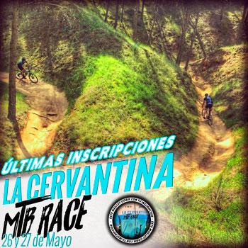 Cervantina MTB Race