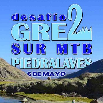 DESAFÍO GRE2 SUR MTB PIEDRALAVES