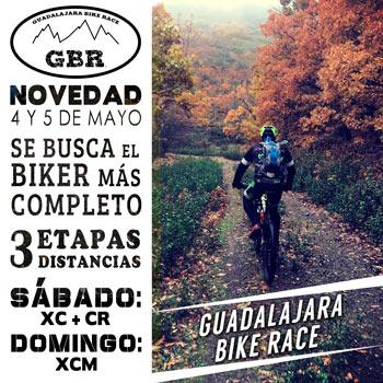 Guadalajara Bike Race