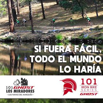101 Los Miradores