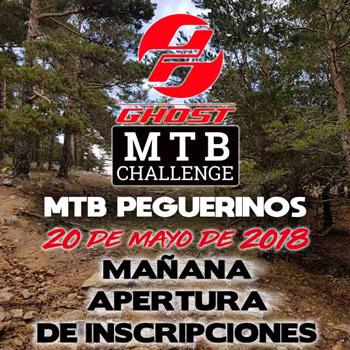 MTB Peguerinos