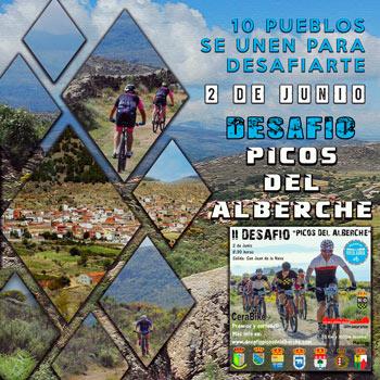 Desafío Picos del Alberche