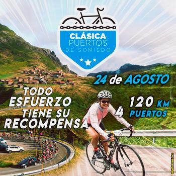 LA ROSCA DE SOMIEDO - 101 Ghost Iron Bike Series 2019