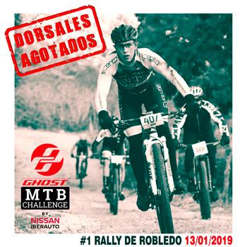 Rally de Robledo