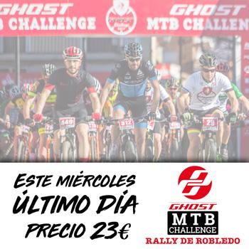 Rally de Robledo 2018