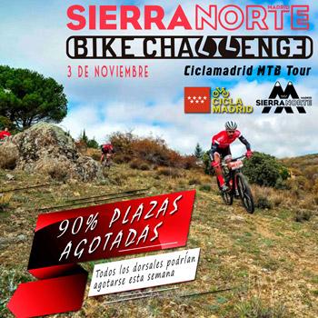 101 Los Miradores Bike Race